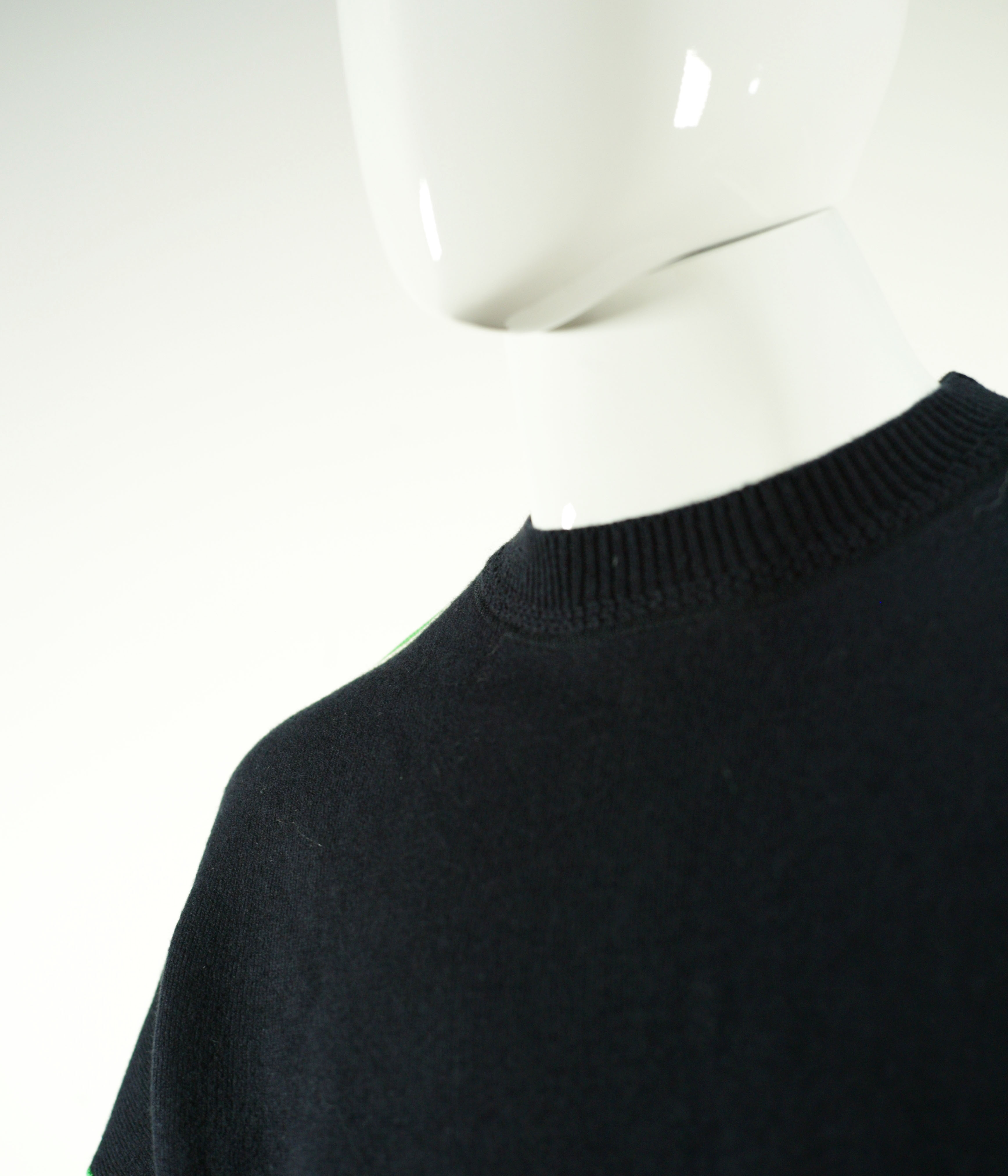 ISABEL MARANT NELSON PULLOVER DARK MIDNIGHT