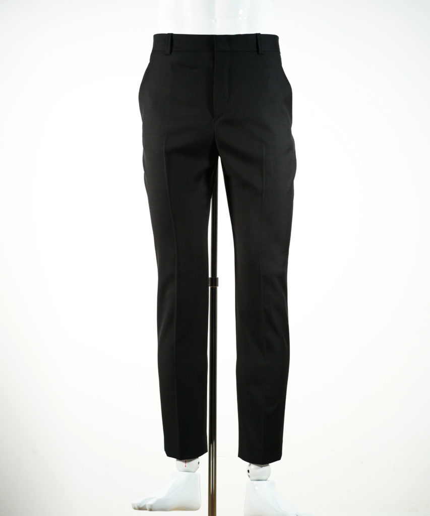 ISABEL MARANT OWEN PANTS BLACK
