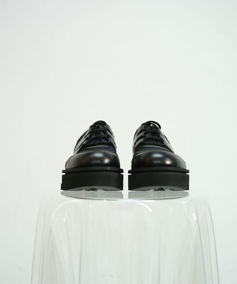 SACHA GAREL M5 BLACK
