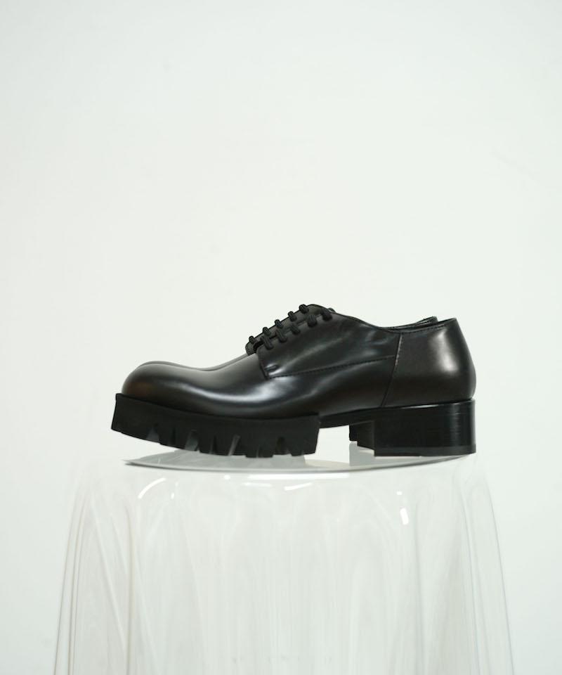 SACHA GAREL M1v2 BLACK